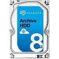 Seagate Archive 8000 GB - Pevný disk