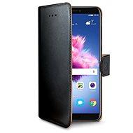 CELLY Wally pre Huawei P Smart čierne - Puzdro na mobil