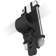 CELLY EASY BIKE pre telefóny na upevnenie na riadidlá čierny - Puzdro na mobil