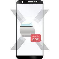 FIXED Full-Cover na Asus Zenfone Max M1 (ZB555) cez celý displej čierne