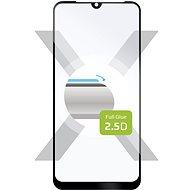 FIXED Full-Cover na Xiaomi Redmi 7 lepenie cez celý displej čierne - Ochranné sklo