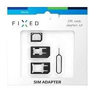 FIXED Adaptér SIM kariet - Adaptér
