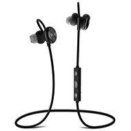 FIXED Steel A2DP čierne - Bluetooth Headset
