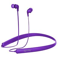CELLY NECK purple