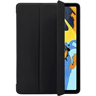 FIXED Padcover for Apple iPad Air (2020) with Stand, Sleep and Wake Support, Black