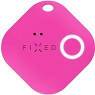FIXED Smile s motion senzorom, ružový - Bluetooth lokalizačný čip