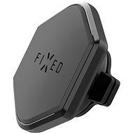 Držiak na mobil FIXED ICON Dash na palubnú dosku čierny