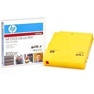 HP Ultrium 800GB pre HP StorageWorks, 160 MB/s - Dátová kazeta