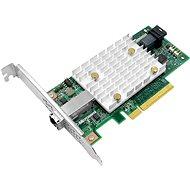 Microsemi Adaptec SmartHBA 2100-4i4e Single - Radič