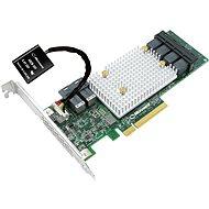 Microsemi Adaptec SmartRAID 3154-24i Single - Radič