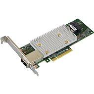 Microsemi Adaptec SmartRAID 3154-8i8e Single - Radič