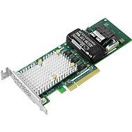 Microsemi Adaptec SmartRAID 3162-8i Single  - Radič
