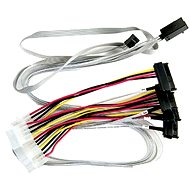 Microsemi ADAPTEC I-rA-HDmSAS-4SAS-SB 0.8 m - Dátový kábel