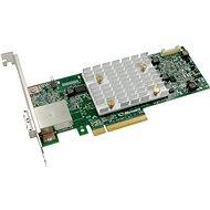 Microsemi Adaptec SmartRAID 3154-8e Single - Radič
