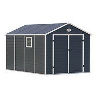 G21 PAH 882 – 241 × 366 cm - Záhradný domček