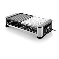 Gallet GRI 906 Chef-Boutonne - Elektrický gril