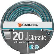 """Gardena Hadica Classic 19 mm (3/4"""") 20 m - Hadica"""