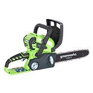 Greenworks G40CS30 - Motorová píla