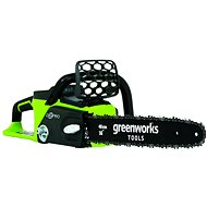 Greenworks GD40CS40 - Motorová píla