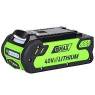 Greenworks G40B2 40V/2Ah - Akumulátor