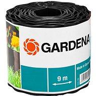 Gardena Obruba záhonu, 15 cm výška/9 m dĺžka - Lem trávnika