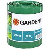 Gardena Obruba trávnika, 20 cm výška/9 m dĺžka - Lem trávnika