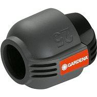 Gardena Koncovka 25 mm - Spojka na hadicu