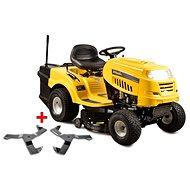 Riwall RLT 92 T Power Kit - Záhradný traktor