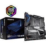 GIGABYTE X299X DESIGNARE-10G - Základná doska