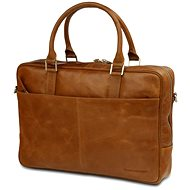 "Taška na notebook dbramante1928 Business Bag Rosenborg do 14"" Golden tan"