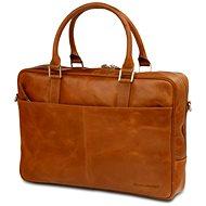 "dbramante1928 Business Bag Rosenborg do 16"" Golden Tan - Taška na notebook"