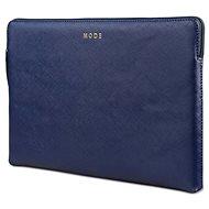 """dbramante1928 Mode Paris 13"""" Evening blue - Puzdro na notebook"""