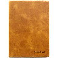 dbramante1928 Copenhagen 2 pro iPad Air 2 Golden tan - Puzdro na tablet