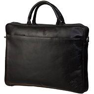 """dbramante1928 Amalienborg briefcase 16"""" čierna - Taška na notebook"""
