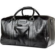 dbramante 1928 Aalborg Weekender Bag Dark Brown - Cestovná taška