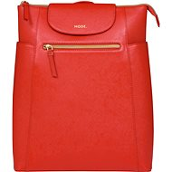 "dbramante1928 Berlin – 14"" Backpack – Poppy Red - Batoh na notebook"