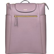 """dbramante1928 Berlin – 14"""" Backpack – Sweet Violet - Batoh na notebook"""