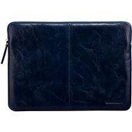 "dbramante1928 Skagen Pro – MacBook Pro 13"" (2016)/Air 13"" (2018) – Ink Blue - Puzdro na notebook"