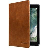 dbramante1928 Copenhagen – iPad (2019) – Tan - Puzdro na tablet
