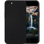 dbramante1928 Greenland na iPhone SE 2020/8/7/6 Night Black - Kryt na mobil