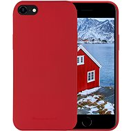 dbramante1928 Greenland na iPhone SE 2020/8/7/6 Candy Apple Red - Kryt na mobil