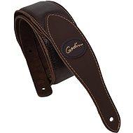 Godin Brown Padded leather - Popruh na gitaru