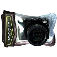 DiCAPac WP-570 - Vodoodolné puzdro