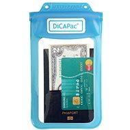 DiCAPac WP-565 modré - Vodoodolné puzdro