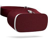 Google Daydream VR Crimson - Okuliare na virtuálnu realitu