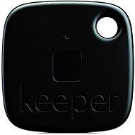 Gigaset Keeper čierny - Bluetooth lokalizačný čip