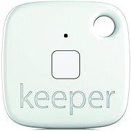 Gigaset Keeper biely - Bluetooth lokalizačný čip