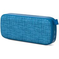Energy Sistem Fabric Box 3+ Trend Blueberry