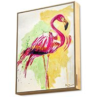 Energy Sistem Frame Speaker Flamingo