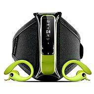 Energy Sistem Active 2 Neon Green 4 GB - MP3 prehrávač